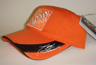 NASCAR 20 Tony Stewart  Buckle Back Pit Cap