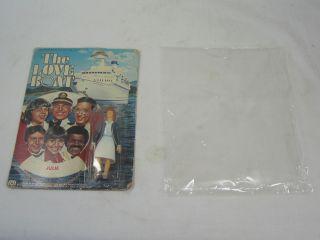 Vintage Mego The Love Boat Julie Action Figure 1981 in Orignal Box