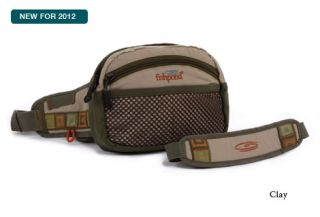 New Fishpond Flint Hills Lumbar Fanny Fly Fishing Pack Free $7 Tippet