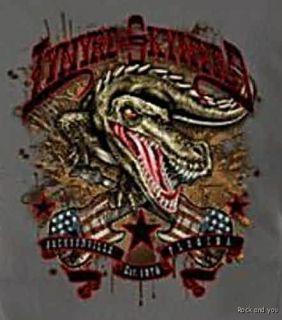 Lynyrd Skynyrd Southern Rock T Shirt s M L NWT