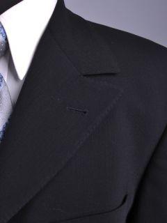 ISW Hugo Boss Black Lupino Lane 3Btn Suit 40L 40 L