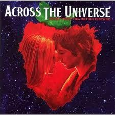 99¢CD Across The Universe Cast Bono Joe Cocker VGD Beatles Music s