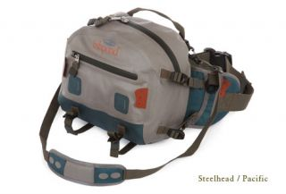 FISHPOND WESTWATER GUIDE LUMBAR / CHEST WATERPROOF FLY FISHING PACK