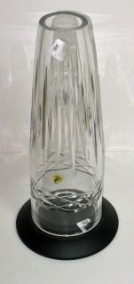 waterford **LYRIC** crystal LAMP PART **create your own table lamp **