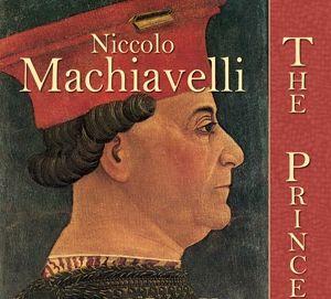 The Prince Niccolo Machiavelli Classic Audiobook Literature  CD A79