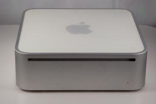 Apple Mac Mini  1.83 GHz Intel Core 2 Duo, 1 GB RAM, 80 GB HDD  Free