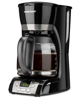 Black And Decker Coffee Maker User Manual : Decker Spacemaker ODC450 Coffee Maker Owners Manual Black & Decker