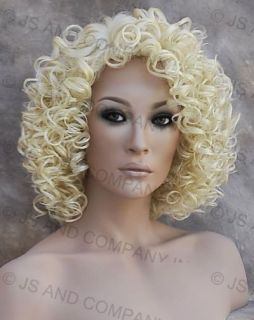this wig is made with human hair 50 % blended with new generation