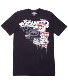 Ecko Unltd Shirt, Vert Challenge T Shirt