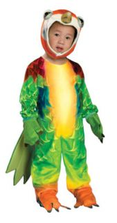 Toddler Animal Parrot Infant Halloween Costume