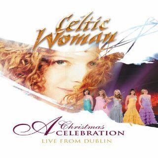 Celtic Woman A Christmas Celebration DVD as Seen on PBS