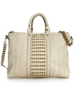 Steve Madden Handbag, Bparker Quilted Satchel   Handbags & Accessories