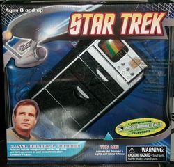 Star Trek Original Series Geological Tricorder Prop Limited Edition