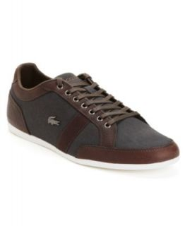 Lacoste Shoes, Misano 19 Sneakers   Mens Shoes