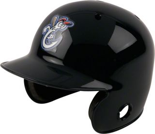 Minor League Baseball Corpus Christi Hooks Mini Helmet