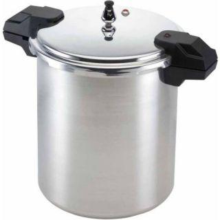 92122 22 Qt Aluminum Pressure Cooker T Fal Canner Cookware