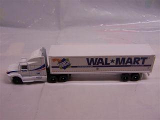 Maisto  Semi Truck Tractor Trailer