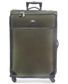 Brics Milano Suitcase, 20 Pronto Rolling Carry On Upright   Luggage