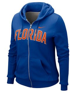 Nike Womens NCAA Hoodie, Florida Gators Classic Hoodie   Mens Sports