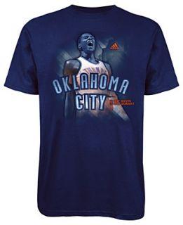 adidas NBA Shirt, Oklahoma City Thunder Kevin Durant Fearless T Shirt