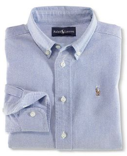 Polo Ralph Lauren Boys Oxford Shirt   Kids Boys 8 20