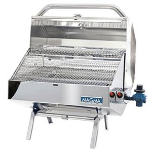 Magma Monterey Gourmet Series Stainless Steel Gas Grill