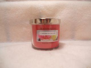 Bath Body Works Slatkin Candles 4 oz U Choose Scent