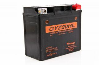 Yuasa High Performance Maintenance Free Battery YUAM720GH