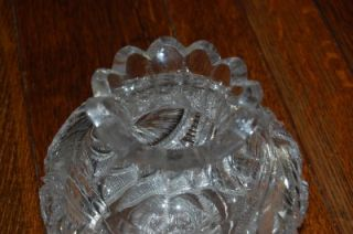 BRILLIANT PERIOD ABP CUT GLASS T.B. Clark Maple City Libbey Hawkes