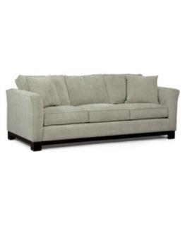Kenton Fabric Sofa Bed, Queen Sleeper 88W X 38D X 33H