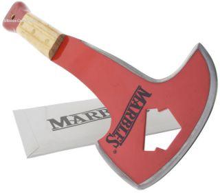 Marbles Knives Fireman Survival Axe Machete Machette