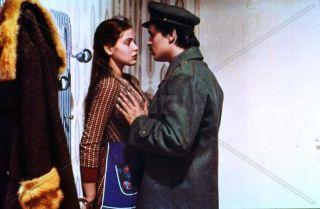 Mario Monicellis Urban Drama Popular Romance 1974 Ugo Tognazzi Orella