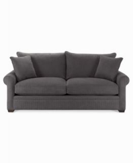 Fabric Sofa Bed, Queen Sleeper 89W x 42D x 37H   furniture