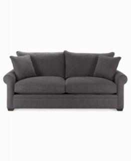 Fabric Sofa Bed, Queen Sleeper 89W x 42D x 37H   furniture