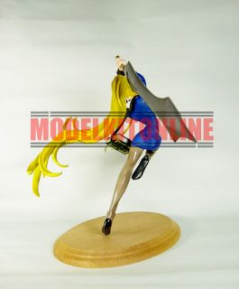 Margery DAW Shakugan No Shana Sexy 1 8 Unpainted Resin Figure Model