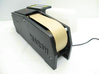 Marsh Gummed Tape Dispenser Packing Tape Dispenser
