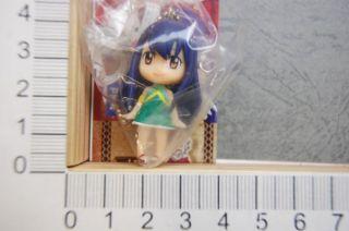 Super Deform Mini Swing Mascot Keychain P2 Wendy Marvell Figure