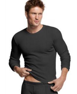 Calvin Klein Underwear, Long John Pants U1706   Mens Pajamas & Robes