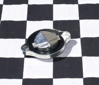 YOURE BIDDING ON AN OEM GAS CAP FOR A MASERATI 3500GT,GTI.CALIFORNIA