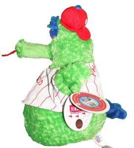 Philadelphia Phillies Phanatic Mascot MLB Hand Puppet