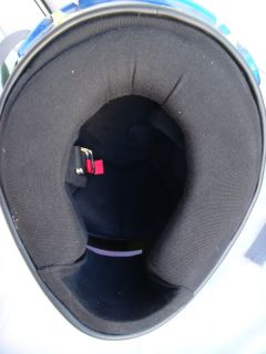 Felipe Massa 2010 F1 Replica Helmet Full Size Helm