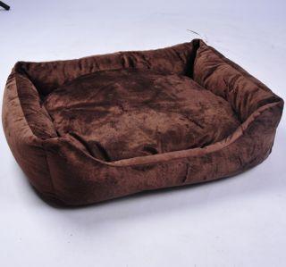 Cat Pet Electric Heat Bed Mat Pad Sleeping Warmer Indoor Heated
