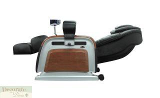 Massage Chair Osaki OS 2000 Recliner Heated Back Foot Therapy Shiatsu