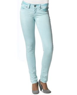 Silver colored jeans – Global fashion jeans collection