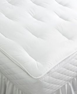 Charter Club Mattress Pad Pillowtop Queen