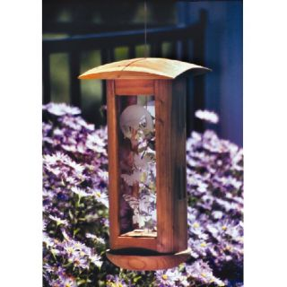 schrodt butterfly house and wood post item bfh h it features a