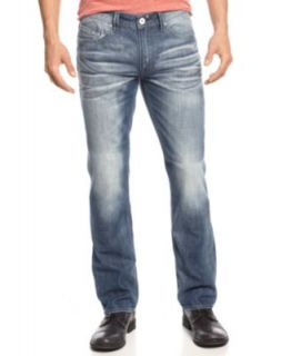 Buffalo David Bitton Jeans, Driven Regular Fit   Mens Jeans