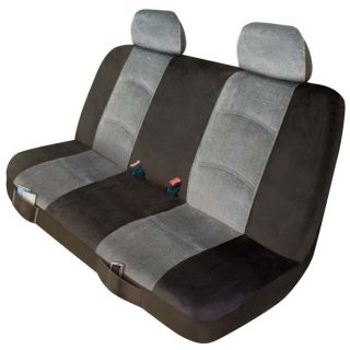 with a touch of style and comfort of the Max Truck Bench Seat Cover