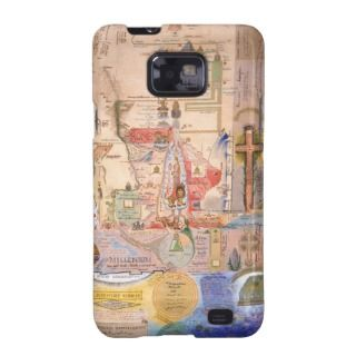 Diagram of the Apocalypse by Henry Dunant Samsung Galaxy Cover