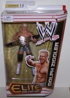 WWE Mattel Elite Collection Wrestling Figure Series 13 Dolph Ziggler